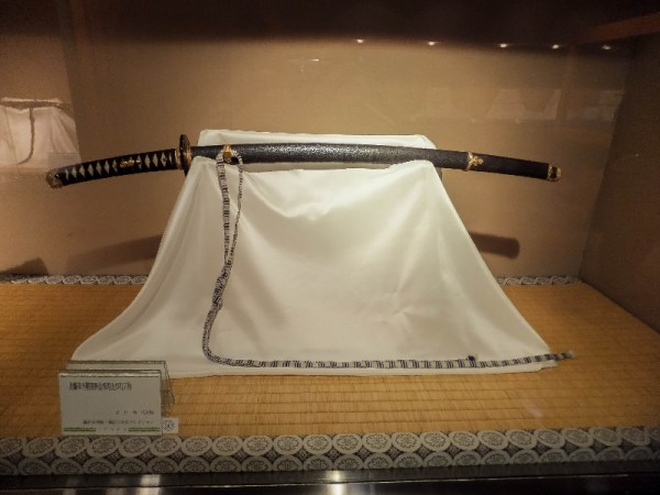 Best katana - authentic katana from edo period