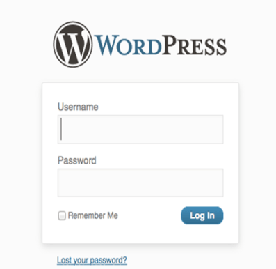 wordpress-login 2