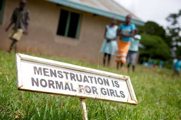 Are Sanitary Pads a magic bullet to Good Performance in UPE?