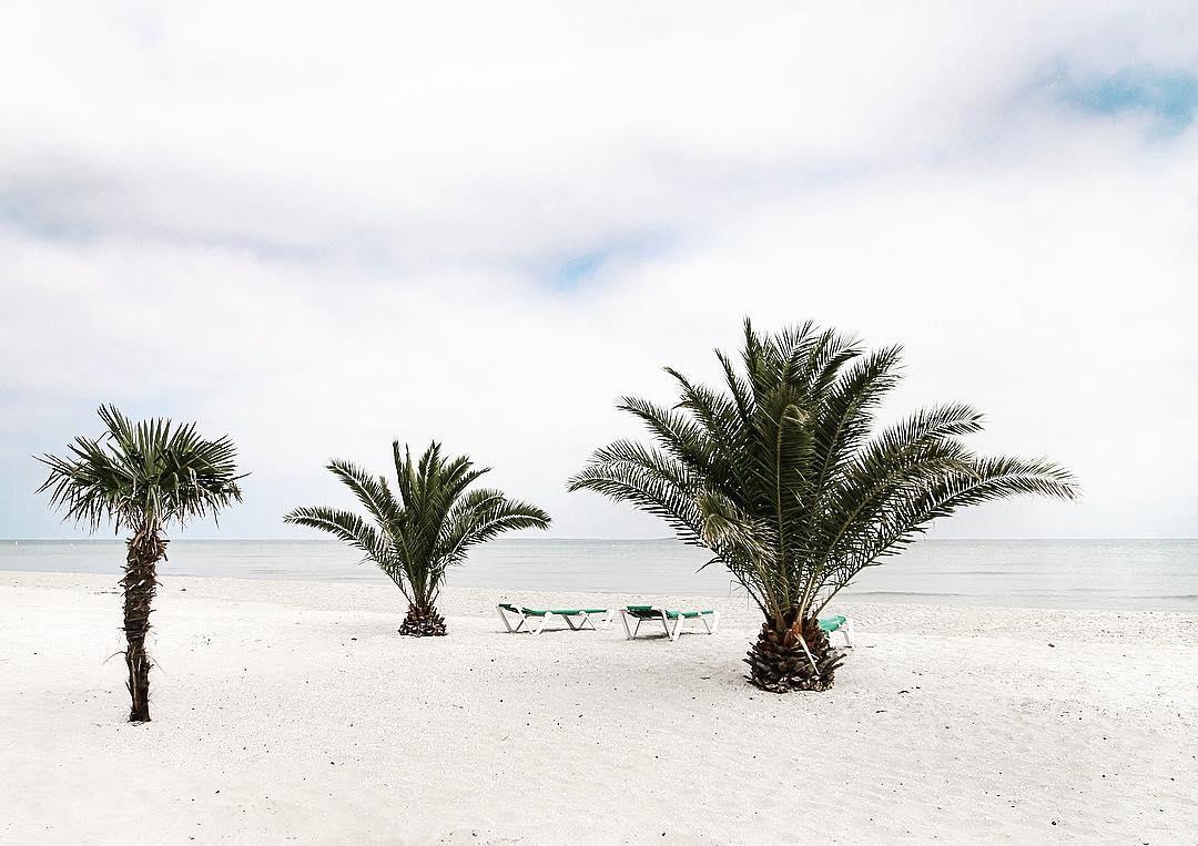 Palmestranden - Guide: 4 dage i Nordjylland
