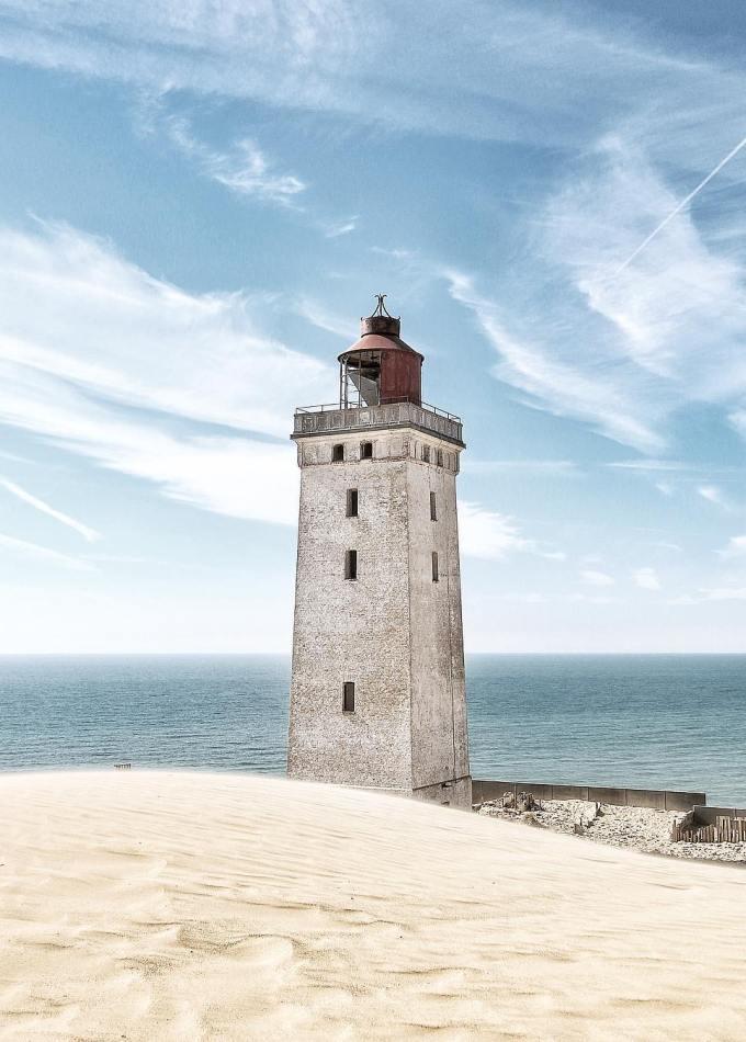 Rubjerg Knude - Guide: 4 dage i Nordjylland