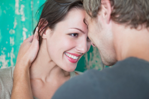 How To Keep A Man From Pulling Away