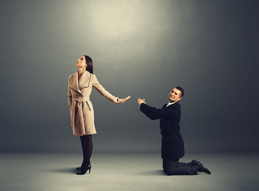 when to walk away from relationship