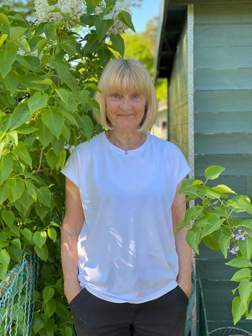 Katarina Dahlbäck