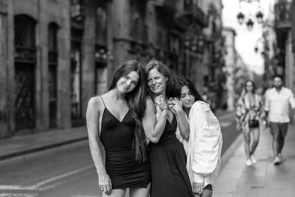 Sesión de fotos Instagram Barcelona