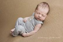 sesja noworodkowa kraków chlopiec