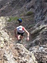 Haria Extreme pasos recorrido (37)