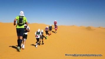 ultra trail 100km del sahara 2014 fotos mayayo (19)