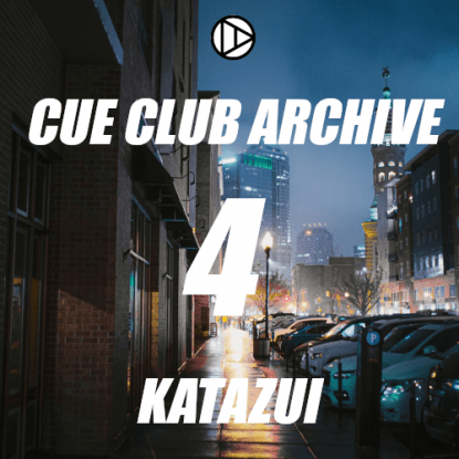 4-CueClubArchive