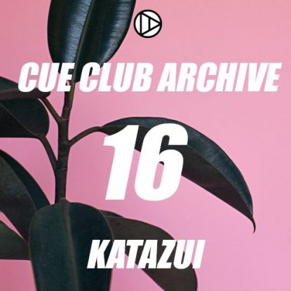 16-CueClubArchive