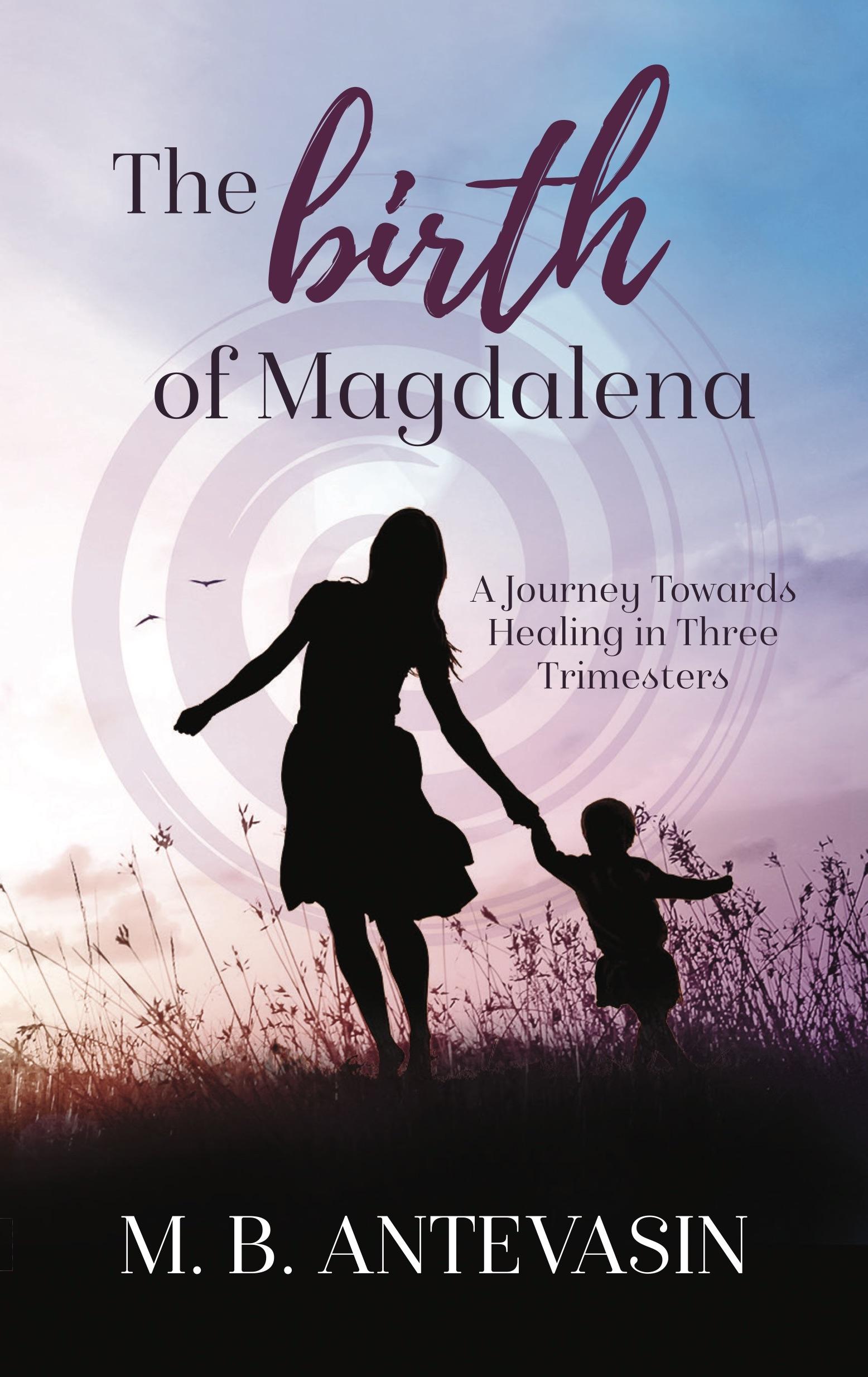 birth of magdalena