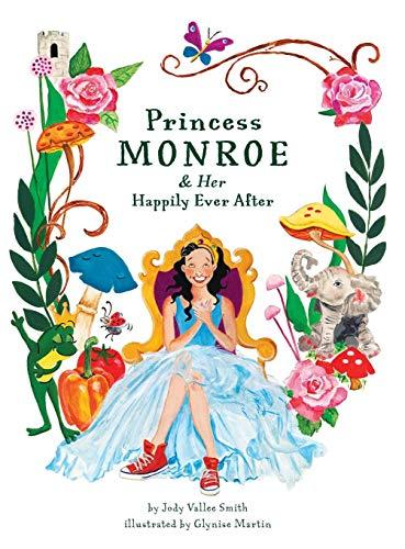 princess monroe