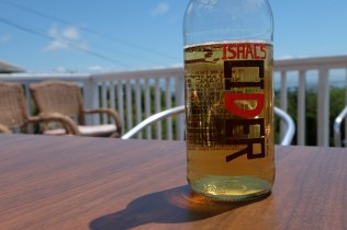 delicious isaac's cider