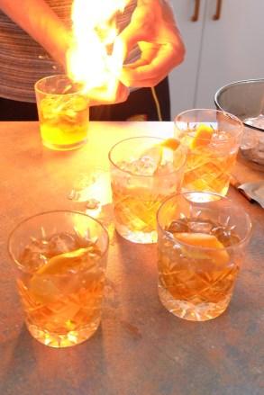 bourbon drinks
