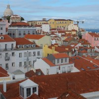 Travel guide: Lisbon, Portugal