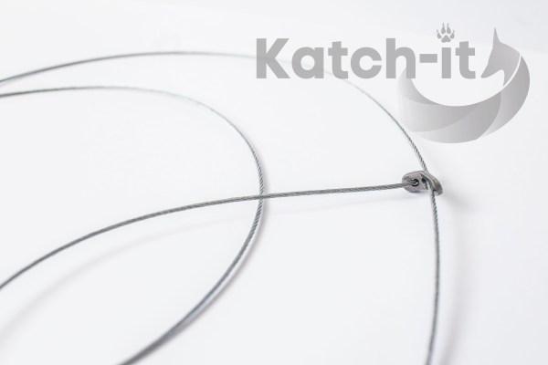Katch-it Fox Snare
