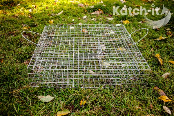 Katch-it Multi catch Rat Trap