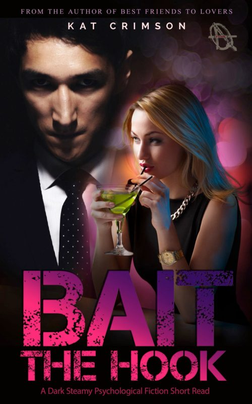 Bait the Hook: A Game of Seduction and Dark Sex