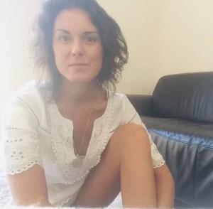 Kate Alderman Somatic Sexologist