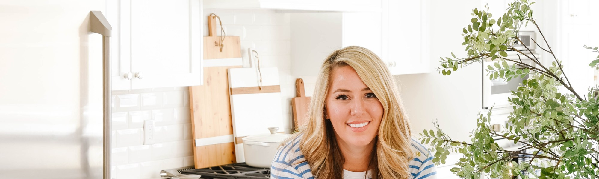Q&A with Sarah Stewart of Life on Virginia Street