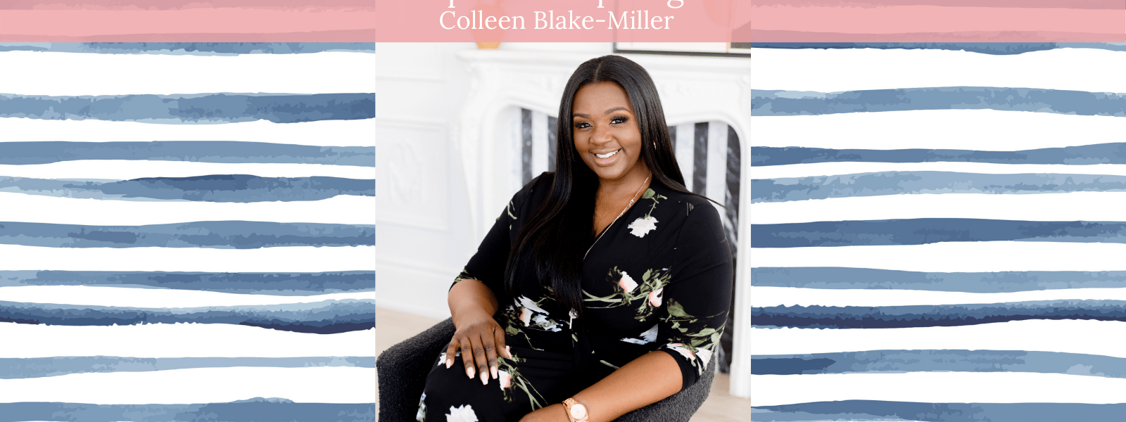 Q&A with Colleen Blake Miller, Registered Psychotherapist