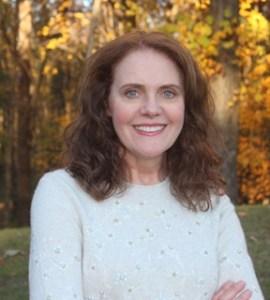 Deb Author Photo