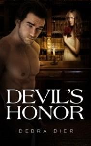 ddDevil's Honor 320
