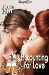 Excerpt from Accounting for Love by Kate Hill