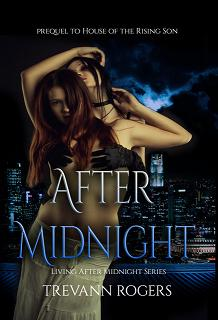 Character Interview with Ria from After Midnight by Trevann Rogers