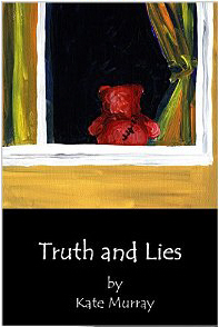 truth and lies book cover