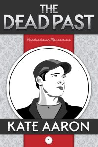 DEAD-PAST-cover-200x300 Cover Reveal: THE DEAD PAST #mmromance #gayromance