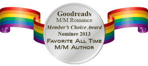 FavAT_Author.N-300x135 Awards, New Releases and a December #Sale!