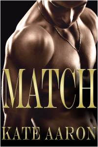 MATCH cover