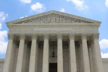 scotus supreme court