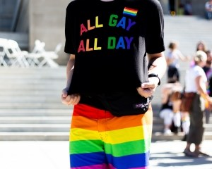 all gay pride