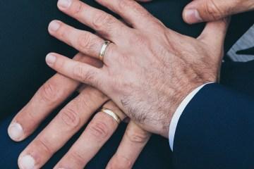 same sex gay marriage