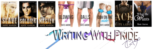 all-books-banner Blowing It Series: Now in KU