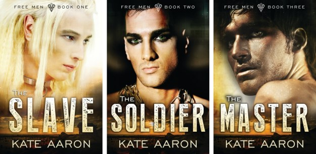 FreeMen The Soldier & The Master (Free Men) Now in #KU