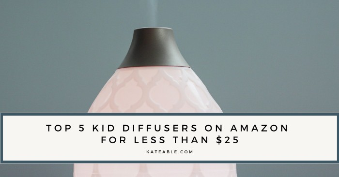 picture of a diffuser