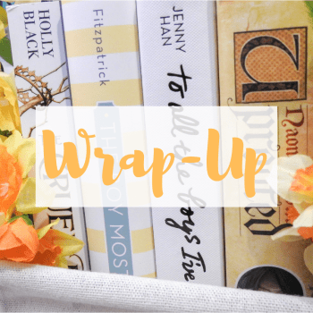 Wrap-Up: August 2019