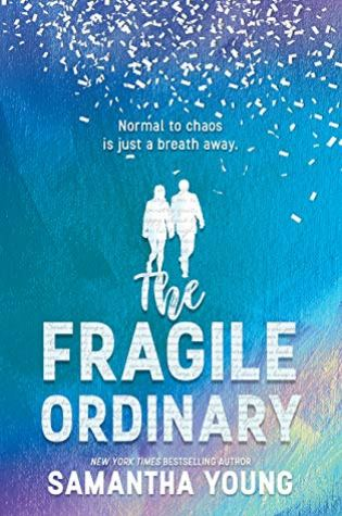 Review: Fragile Ordinary by Samantha Young