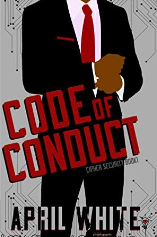 ARC Review: Code of Conduct by April White