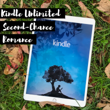 Cover to Cover Book Blog Kat Snark covertocoverlit Book Blogger Book blog reader reading Kindle Unlimited Cover to Cover month of November second-chance romances
