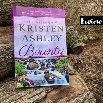 Review: Bounty by Kristen Ashley