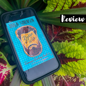ARC Review: Batter of Whits by Karla Sorensen