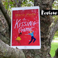 Review: The Kissing Game by Marie Harte