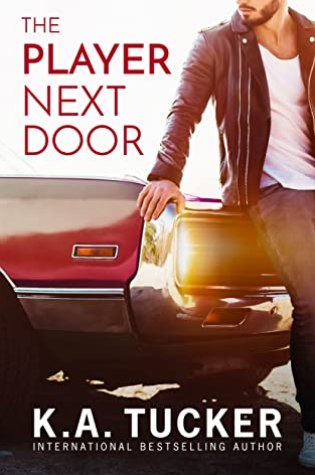 ARC Review: The Player Next Door by KA Tucker