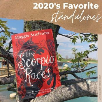 Favorite Standalone Reads of 2020