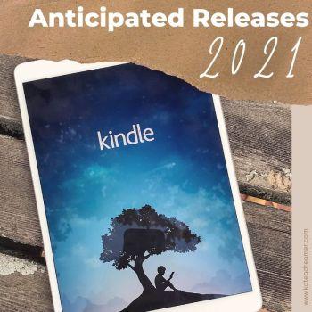 22 Anticipated Jan-June 2021 Releases