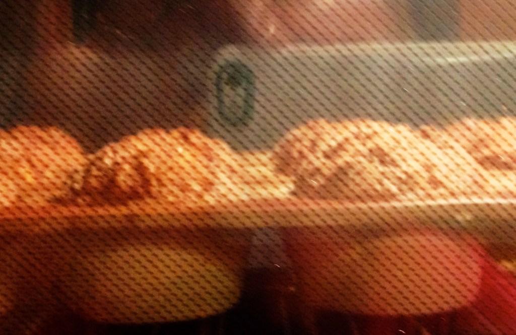 Banana Nut Streusel Muffins
